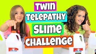 Download Twin Telepathy Slime Challenge! Video