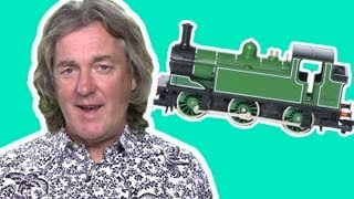 Download Why Can't Trains Go Uphill? | James May's Q&A | Earth Lab Video