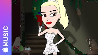 Download Apple Music — 'Twas the Night Before Christmas with Gwen Stefani Video