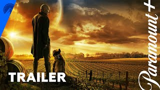 Download Star Trek: Picard | SDCC Trailer - Sir Patrick Stewart Returns Video