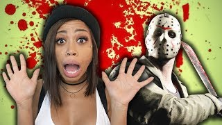 Download BOZE IS A SERIAL KILLER - FRIDAY THE 13TH Video