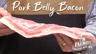 Download Curing and Cold Smoking Bacon the Old Fashioned Way Video