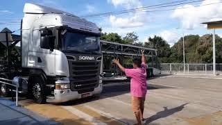 Download Cegonheiro Reprovado na Manobra Aeroporto de Imperatriz Maranhão Video