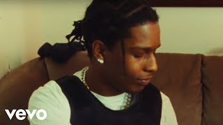 Download A$AP Rocky - Praise The Lord (Da Shine) ft. Skepta Video