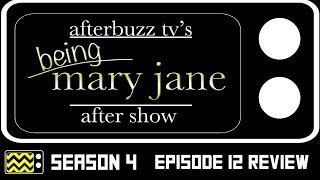 Download Being Mary Jane Season 4 Episode 12 Review & AfterShow | AfterBuzz TV Video