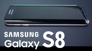 Download Samsung Galaxy S8 - 8GB RAM, 256GB Storage and Snapdragon 835 (Rumors) Video