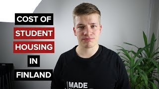 Download Cost of student housing in Finland Video