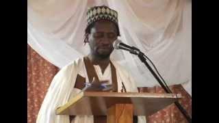Download Shiekh Mahy Aliyyu Cisse Al Tijani speaking on Tasawwuf and Sufism Video