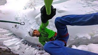 Download GoPro: Ice Climbing Interstellar Spice Video
