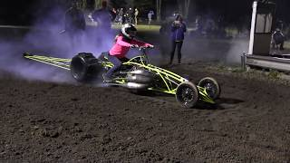 Download Moore Racing Shelton's Dirt Drags Video