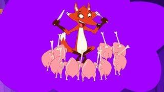 Download Eena Meena Deeka | Nightmare | Funny Cartoon Compilation | Cartoons for Children Video