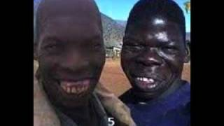 Download top 10 das pessoas mais feia do mundo Video
