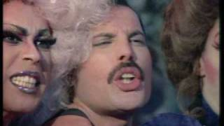 Download Freddie Mercury - Living on My Own Video