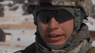 Download Armor in Action at Fort Carson, CO (HD) Video