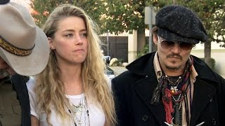 Download Watch Johnny Depp Prank Amber Heard on 'Overhaulin'! Video
