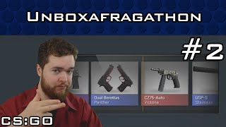 Download Unboxafragathon! Pistol Special Video