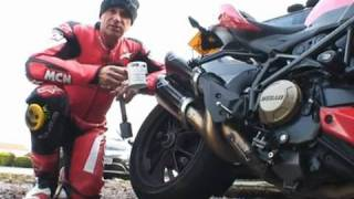 Download Ducati Streetfighter longterm report 2 Video