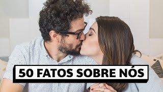 Download TAG 50 fatos sobre nós! Manias, ser mãe, início de namoro.. | Lu Ferreira | Chata de Galocha Video
