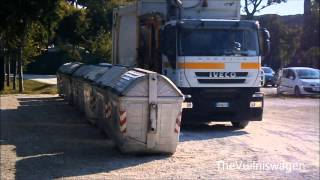 Download trashtruck Italy ASIU D1P1 Video