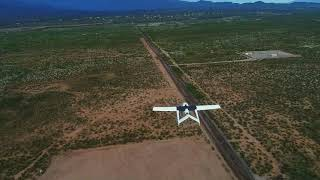 PX4 Autopilot″ - Experimental ″VTOL″ with ″Pixhawk″ and ″U-Blox M8N