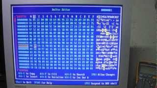 Download How to burn (write), read, and erase EPROMS in arcade games - How to convert Nintendo VS games Video