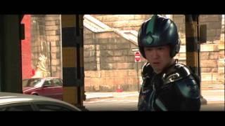 Download ″MegaMan″ Fan Film Video
