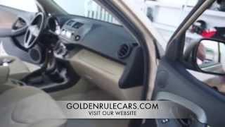 Download Toyota Rav 4 Video