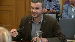 Download OLSZTYN24: Nadzwyczajna sesja Rady Miasta ws. sprzedaży Stomilu (2) Video