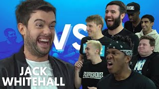 Download JACK WHITEHALL VS SIDEMEN | FIFA Trivia, Innuendo Bingo, Accent Challenge + More! Video