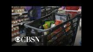 Download Trump administration considering cutting food stamps Video