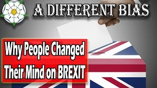 Download How People Changed Their Minds on Brexit Video