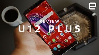 Download HTC U12 Plus Review Video