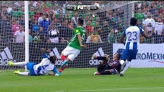 Download MEXICO VS HONDURAS 3 - 0 Eliminatorias Rusia 2018 08 JUN 2017 Video