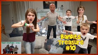 Download The Bandits Broke Into Our House - Bandits Cash Part 10💰 / That YouTub3 Family Video