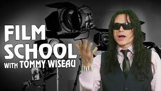 Download Tommy Wiseau Film School Video