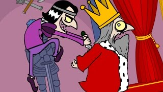 Download KILLING THE KING! | Murder (Flash Game) Video