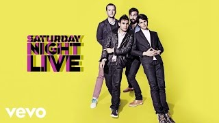 Download Vampire Weekend - Diane Young (Live on SNL) Video