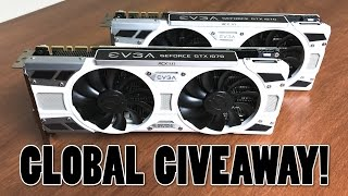 Download ANOTHER GTX 1070 GLOBAL GIVEAWAY! Video