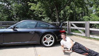 Download Here's What 9 Months of Porsche 911 Ownership Cost Me Video