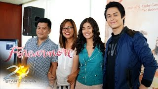 Download Forevermore Full Press Conference Video
