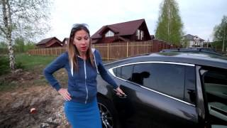 Download Мне ОЧЧЧЕНЬ понравилась Мазда6 Video