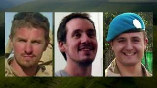 Download Two SAS instructors cleared over the deaths of three soldiers - 5 News Video