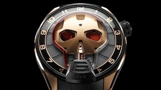 Download 10 Crazy Amazing watches You Need To See Video