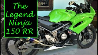 Download NINJA RR 2013 MURAH Video