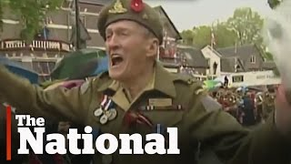 Download VE Day | Canadian Veterans Celebrated in The Netherlands Video