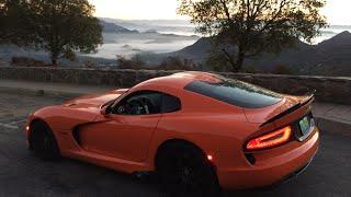 Download Dodge Viper T/A - One Take Video