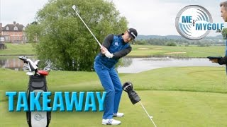 Download TAKEAWAY FIX FOR BETTER GOLF SWING Video