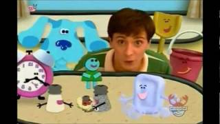 Download Now its time for so long - Blue's Clues Ending Song Video