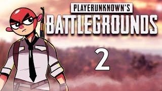 Download Northernlion and Friends Play - PlayerUnknown's Battlegrounds - Episode 2 [Sickle] Video
