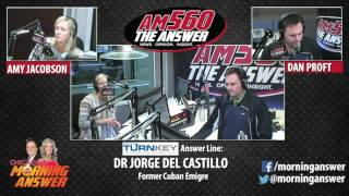 Download Chicago's Morning Answer - Dr Jorge Del Castilo - November 29, 2016 Video